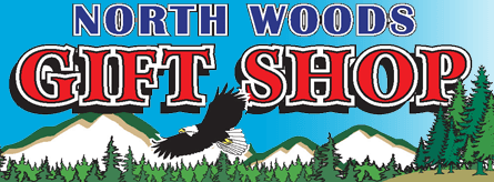 North woods gift shop